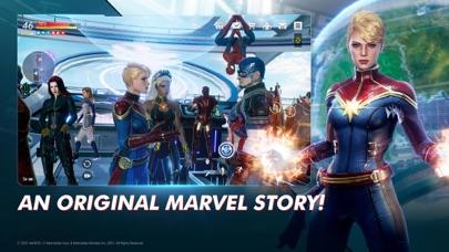 MARVEL Future Revolution screenshot 5
