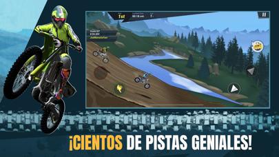 Descargar Mad Skills Motocross 3 para Android