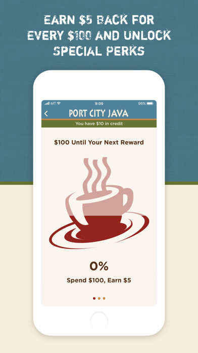 Download Port City Java for Android