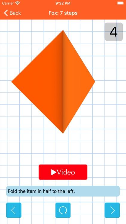 Origami & Paper Planes – 3D screenshot-4
