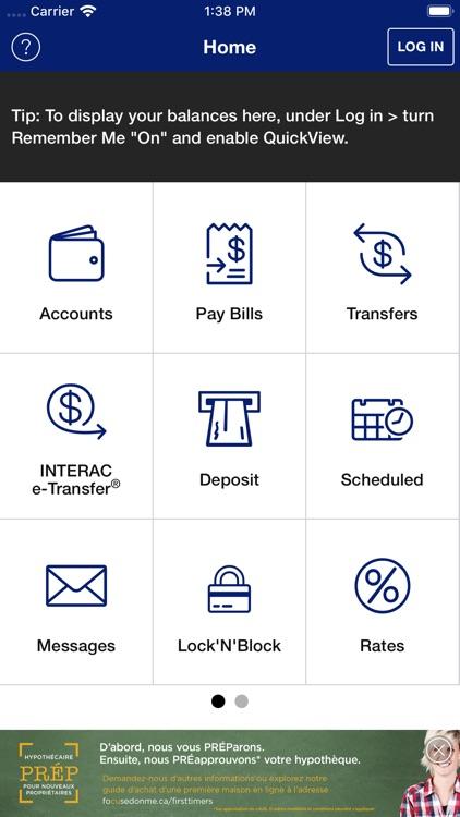 St. Joseph's Credit Union screenshot-4