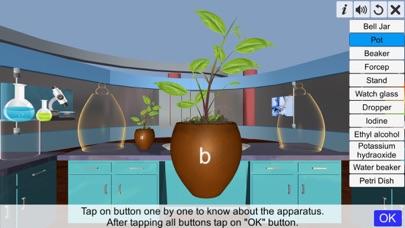 Carbon dioxide Photosynthesis screenshot 1