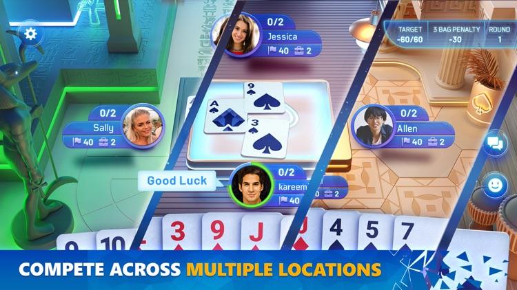 Spades Masters screenshot-3