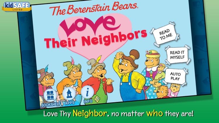 Love Their Neighbors - BB