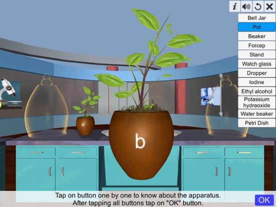 Carbon dioxide Photosynthesis screenshot 8