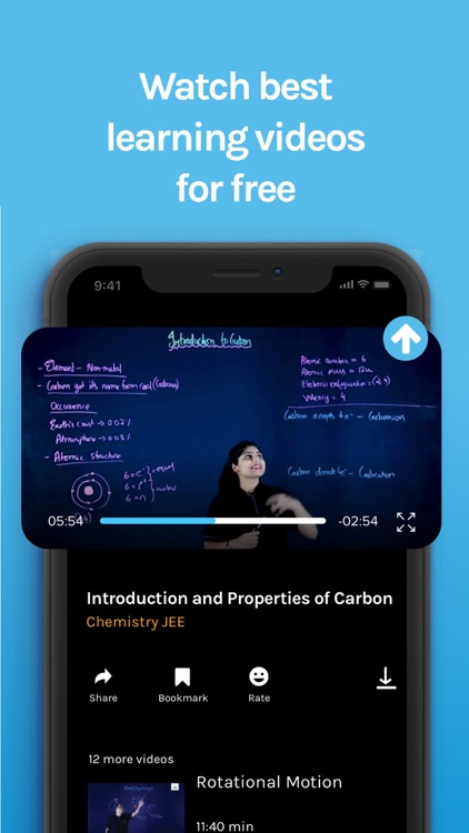 Toppr: Learning App for 5-12th