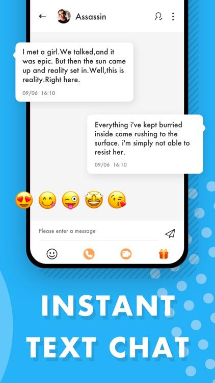 Super Chat - Live Video Chat screenshot-3