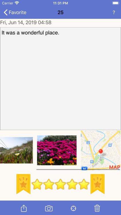 Review Notebook screenshot-3