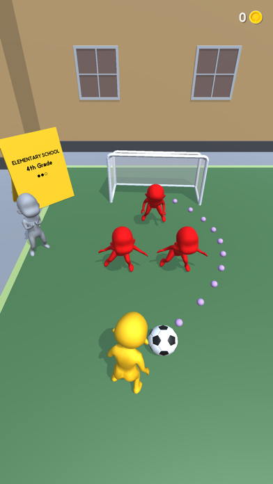 Classroom Battle! screenshot 4