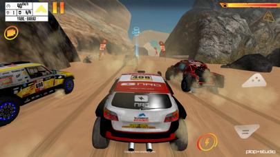Dark Rallyのおすすめ画像4