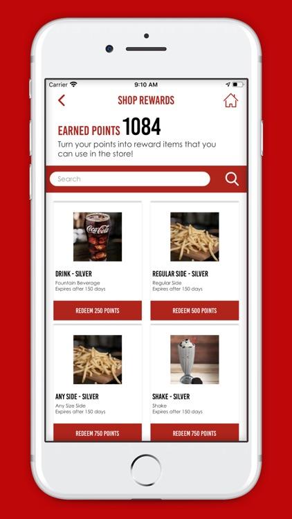 Smashburger Rewards screenshot-3