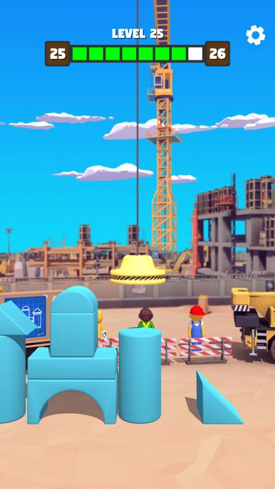 Consruction 3D screenshot 1