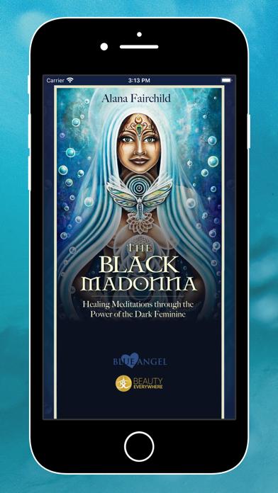 Screen Shot The Black Madonna 0