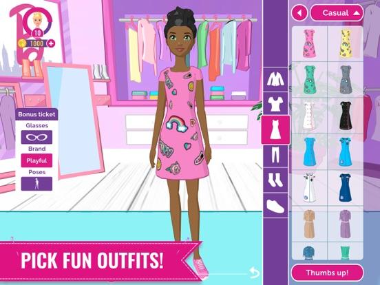 Barbie Fashion Fun™ screenshot 9