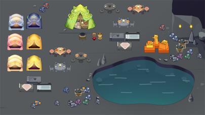 Cat Forest : Healing Camp screenshot 6