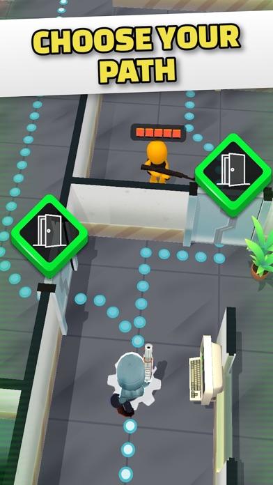 Mr Spy : Undercover Agent screenshot 4