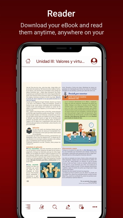 Senda Educativa screenshot-2