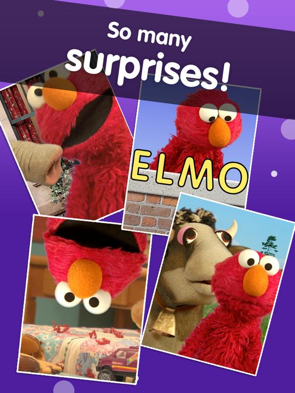 Elmo Callsのおすすめ画像2