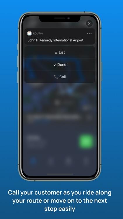 Routin Smart Route Planner screenshot-5