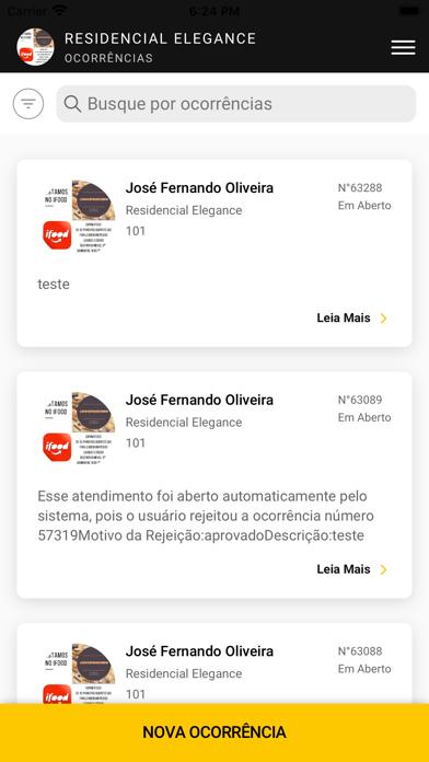 Conecta Mais screenshot 5