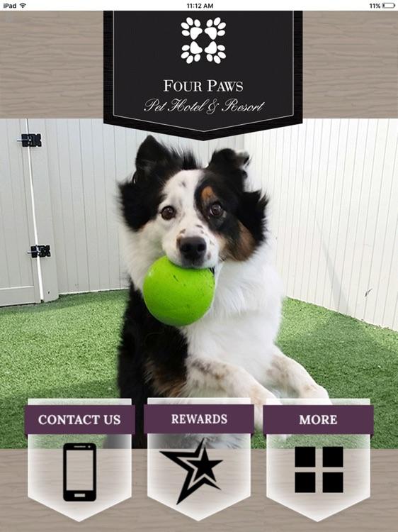 Four Paws Pet Hotel Resort HD