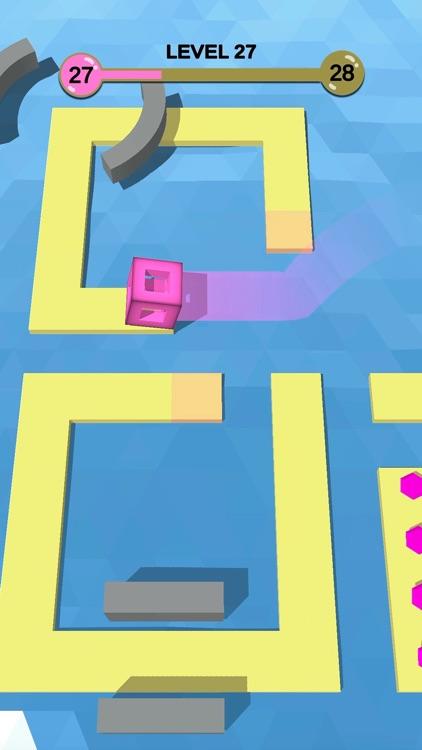 Rolling Cube! screenshot-3