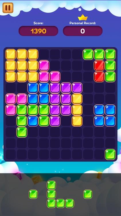 Blockline - Block Puzzle screenshot-3
