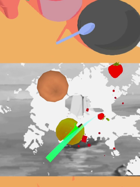 Fruit Artist screenshot 7