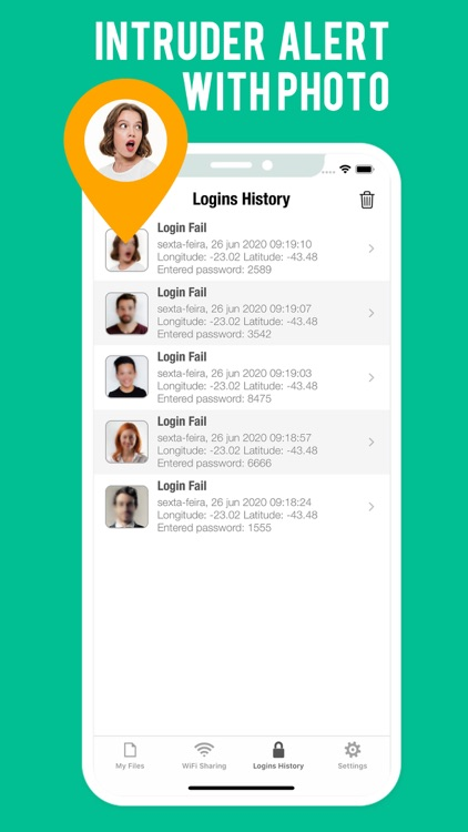 Secure Folder PRO screenshot-3