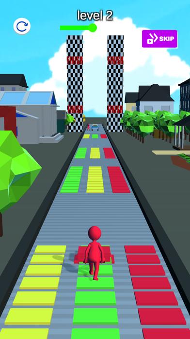 Colors Buster 3D - Block Sortのおすすめ画像1
