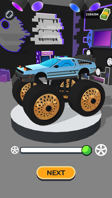 Car Master 3D screenshot 2