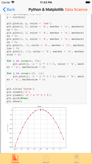 Data Science Part I screenshot 7