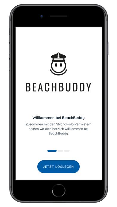 messages.download BeachBuddy software