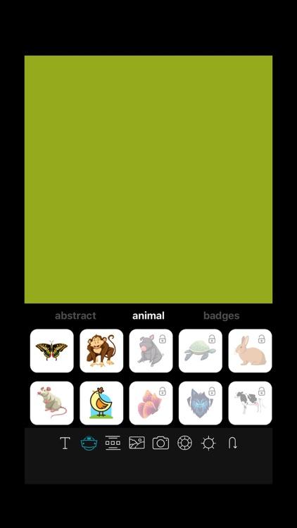 Logo Creator - Own Logo Design screenshot-3