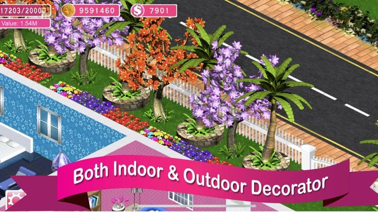 Home Design: Dream House screenshot-5