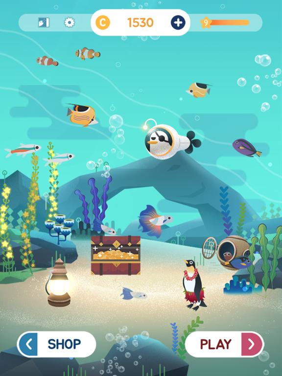 Puzzle Aquariumのおすすめ画像1