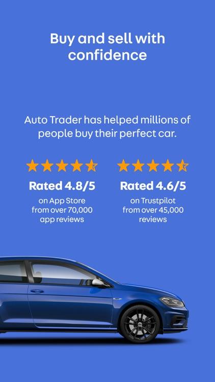 Auto Trader - Buy & Sell Cars screenshot-8