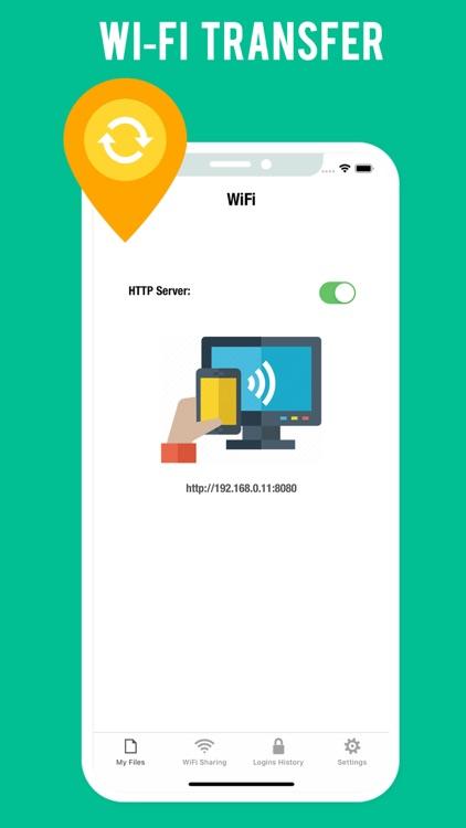 Secure Folder PRO screenshot-6