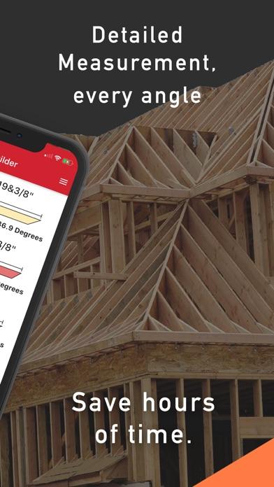 Framing Roof App screenshot 3