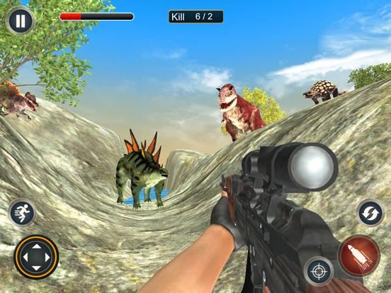 Dinosaur Hunter Deadly Hunt screenshot 8