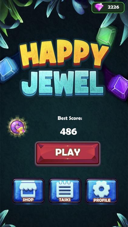 Happy Jewel