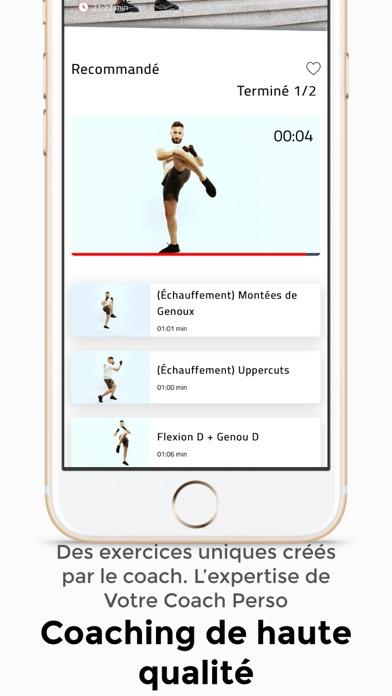 Cross Muay Thai screenshot 9