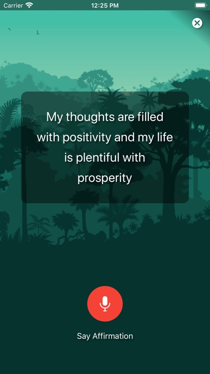 Positive Affirmations Daily screenshot-3