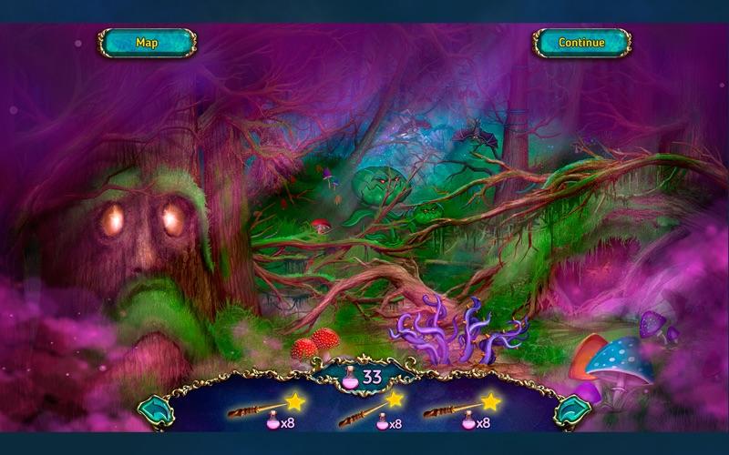 Dreamland Solitaire 3 CE screenshot 9
