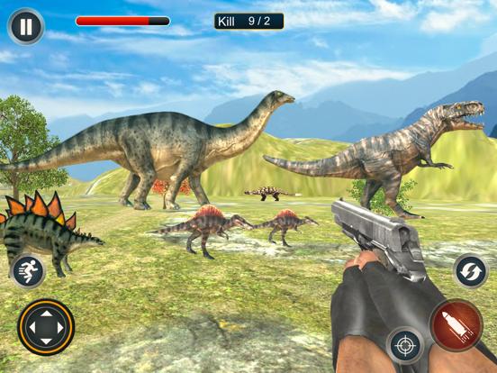 Dinosaur Hunter Deadly Hunt screenshot 6
