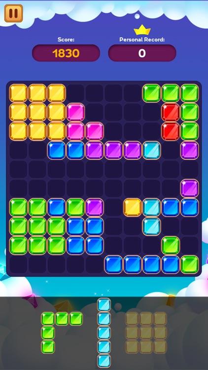 Blockline - Block Puzzle