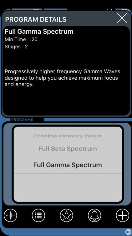 Brain Wave - Sharp Mind ™ screenshot-7