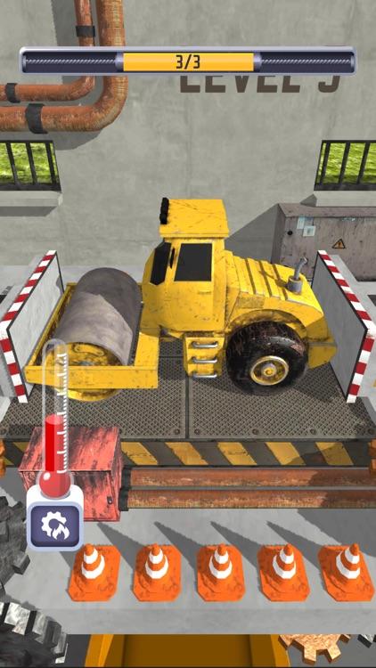 Car Crusher! screenshot-0