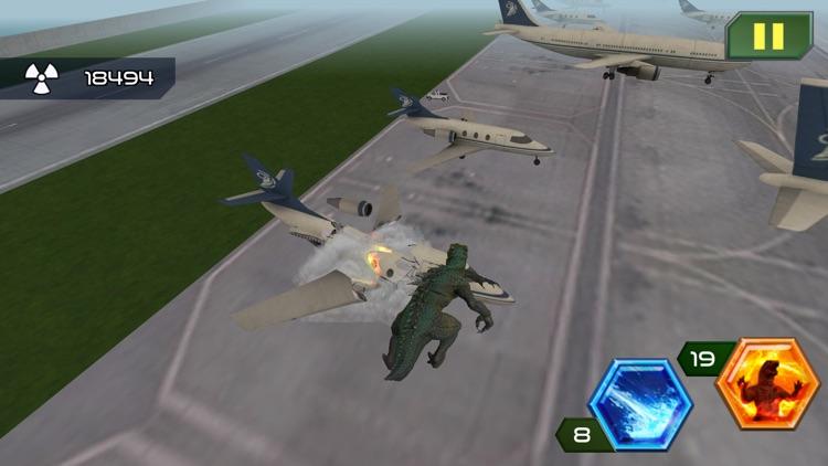Monster Evolution: Hit & Smash screenshot-4