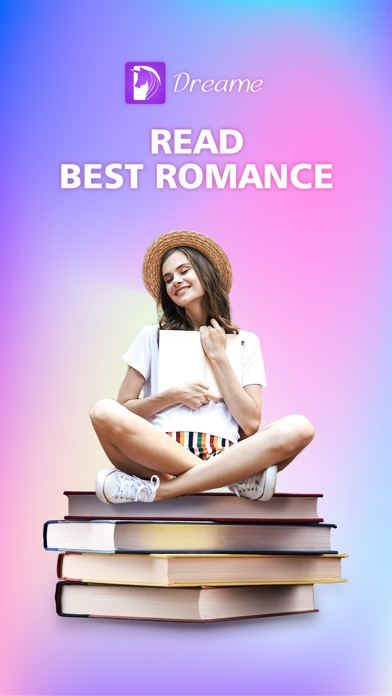 Dreame - Read Best Romance Screenshot